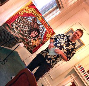 Eccles Community Art Center, Steve Stones, Ogden artist, Ogden Art, Utah Artist, Utah Art