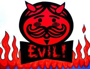 Evil Pringles Parody Steve Stones