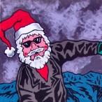 Steve Stones, Steve D. Stones, Steven Stones,Steve Stones 2013 Bountiful Davis Christmas Show Biker Santa