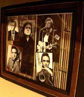 Steve Stones, Steve D. Stones, Steven Stones,